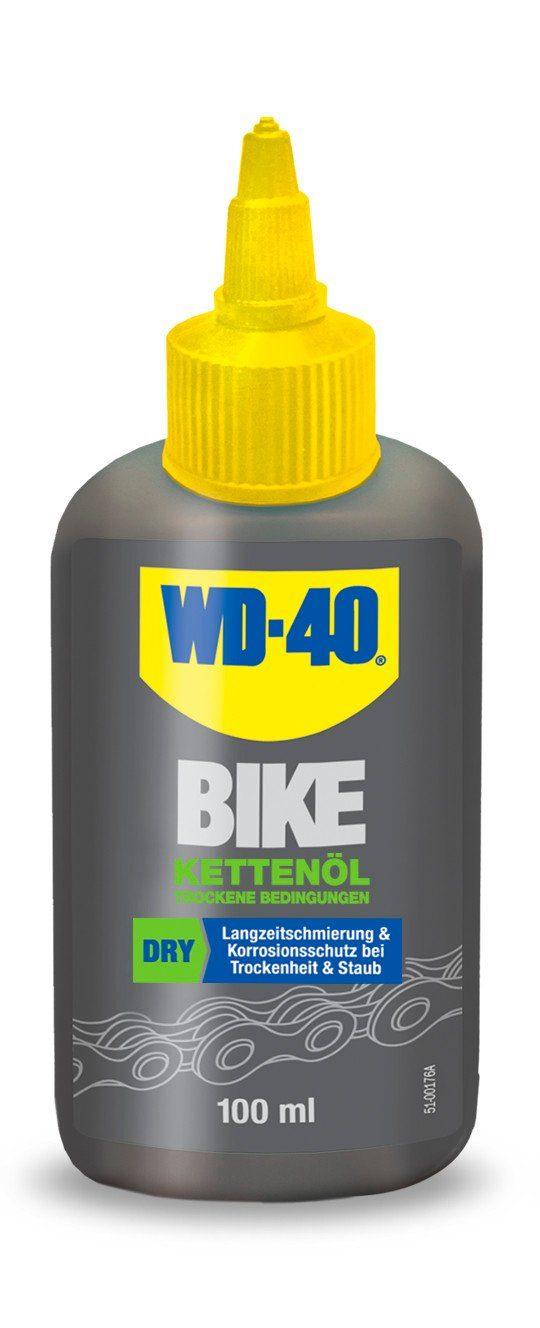WD-40 Fahrrad Reiniger »BIKE Kettenöl«