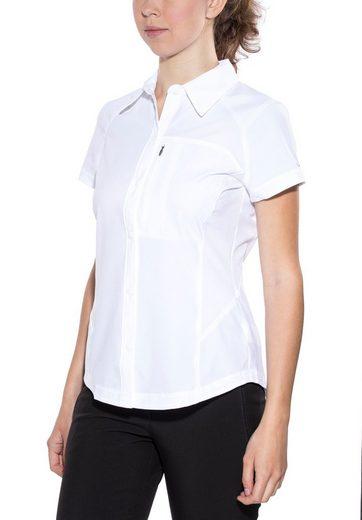 Columbia Bluse »Silver Ridge Shortsleeve Shirt Damen«