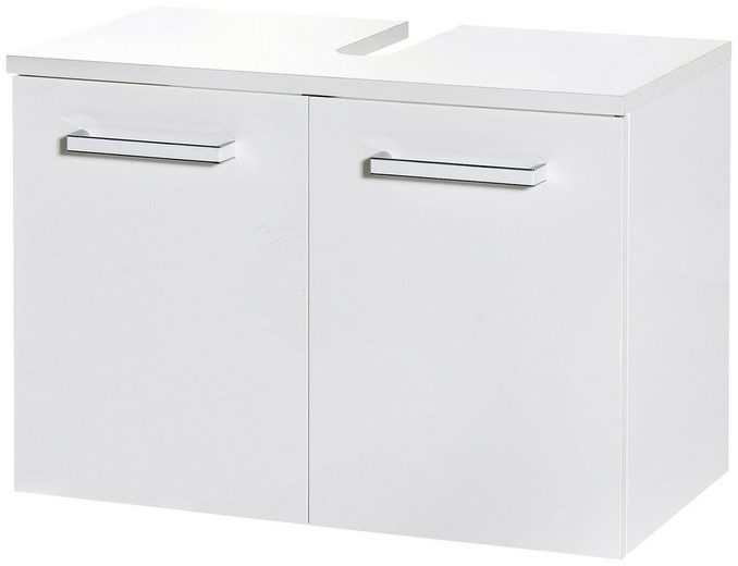 SCHILDMEYER Waschbeckenunterschrank »Siena«, Breite 65 cm
