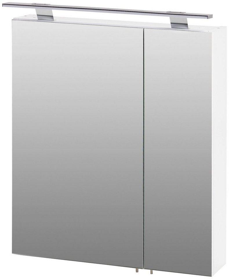 Spiegelschrank »Weika«, Breite 60 Cm Online Kaufen
