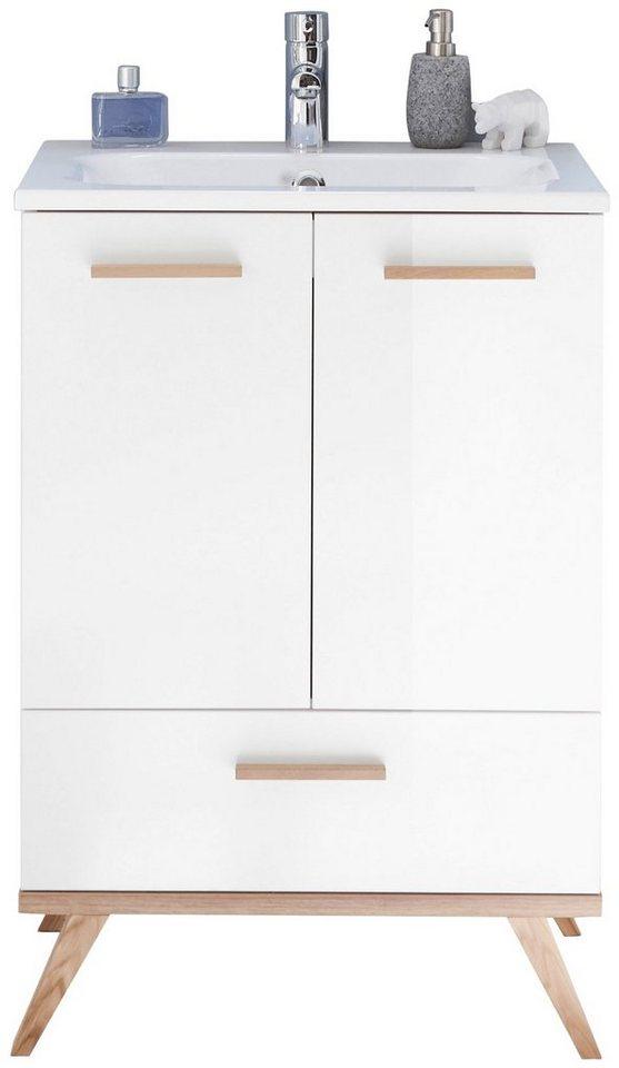 pelipal badm bel set noventa set breite 61 cm otto. Black Bedroom Furniture Sets. Home Design Ideas