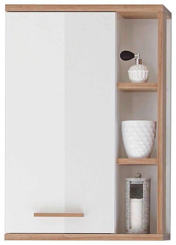pelipal hochschrank noventa wandschrank breite 51 cm online kaufen otto. Black Bedroom Furniture Sets. Home Design Ideas