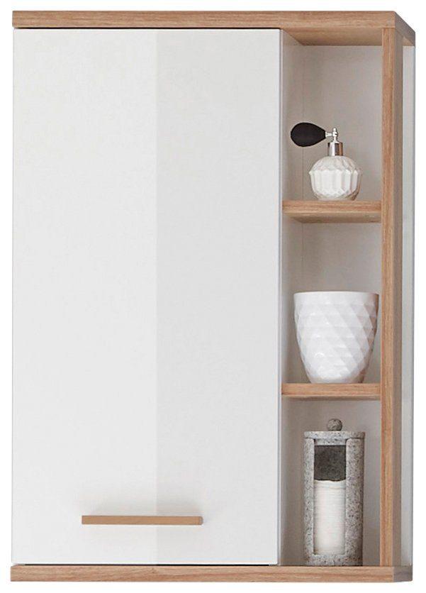 PELIPAL Hochschrank »Noventa: Wandschrank«, Breite: 51 cm