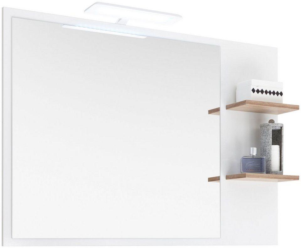pelipal badspiegel noventa spiegel breite 100 cm online kaufen otto. Black Bedroom Furniture Sets. Home Design Ideas