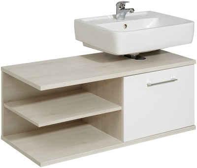 PELIPAL Waschbeckenunterschrank »Fresh Line Pino«