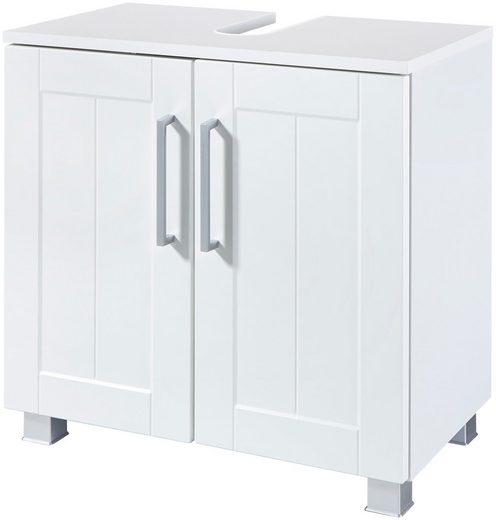 HELD MÖBEL Waschbeckenunterschrank »Barolo«, Breite 60 cm