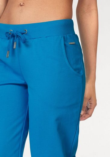 Chiemsee Basic Relaxhose mit seitlichen Taschen