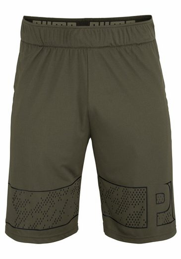 "PUMA Shorts MOTION FLEX 10"" GRAPHIC SHORT"