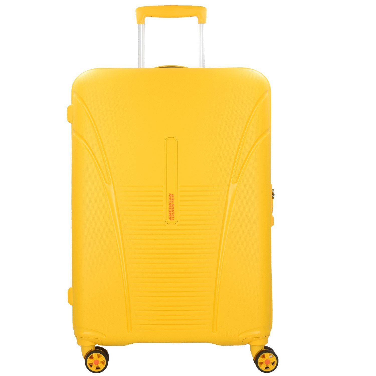 American Tourister Skytracer Spinner 4-Rollen Trolley 68 cm