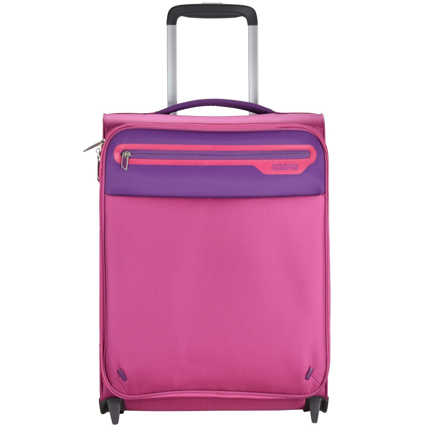 American Tourister Lightway Upright 2-Rollen Kabinentrolley 55 cm