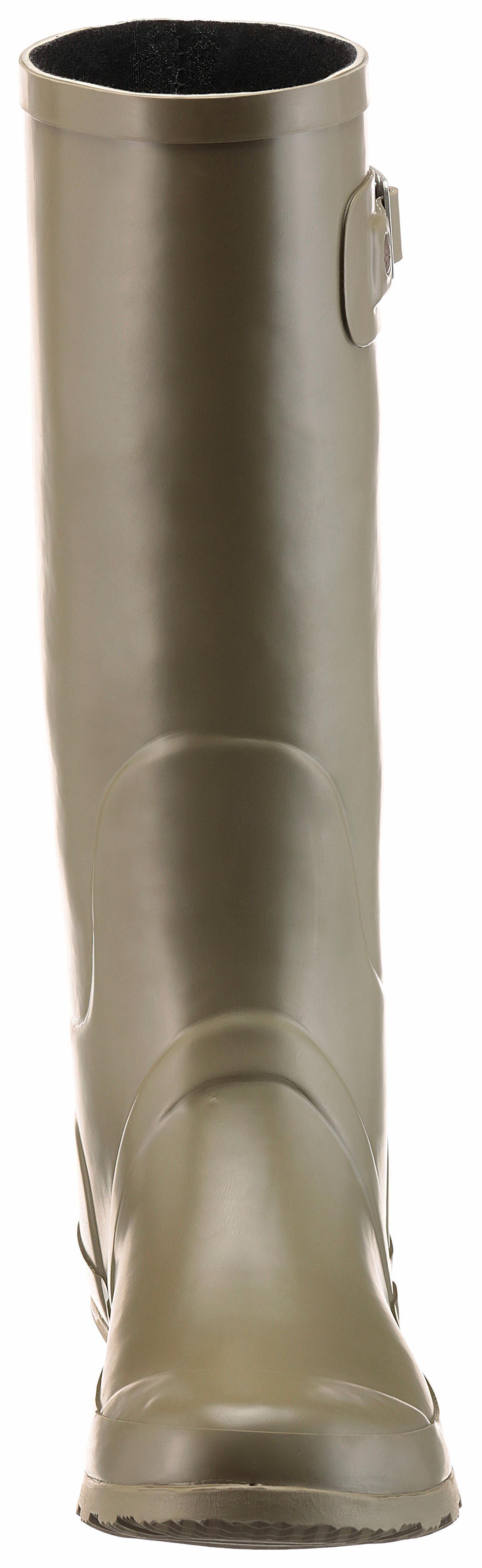 GOSCH SHOES SYLT Gummistiefel, im typischen Look  khaki