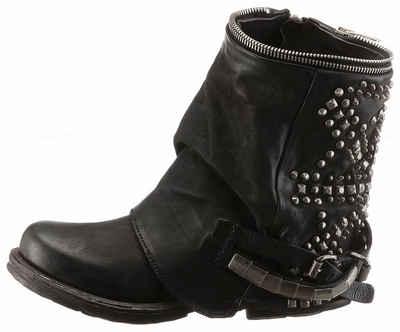 08d2478579ca8 Biker Boots online kaufen » Damen Biker Boots | OTTO