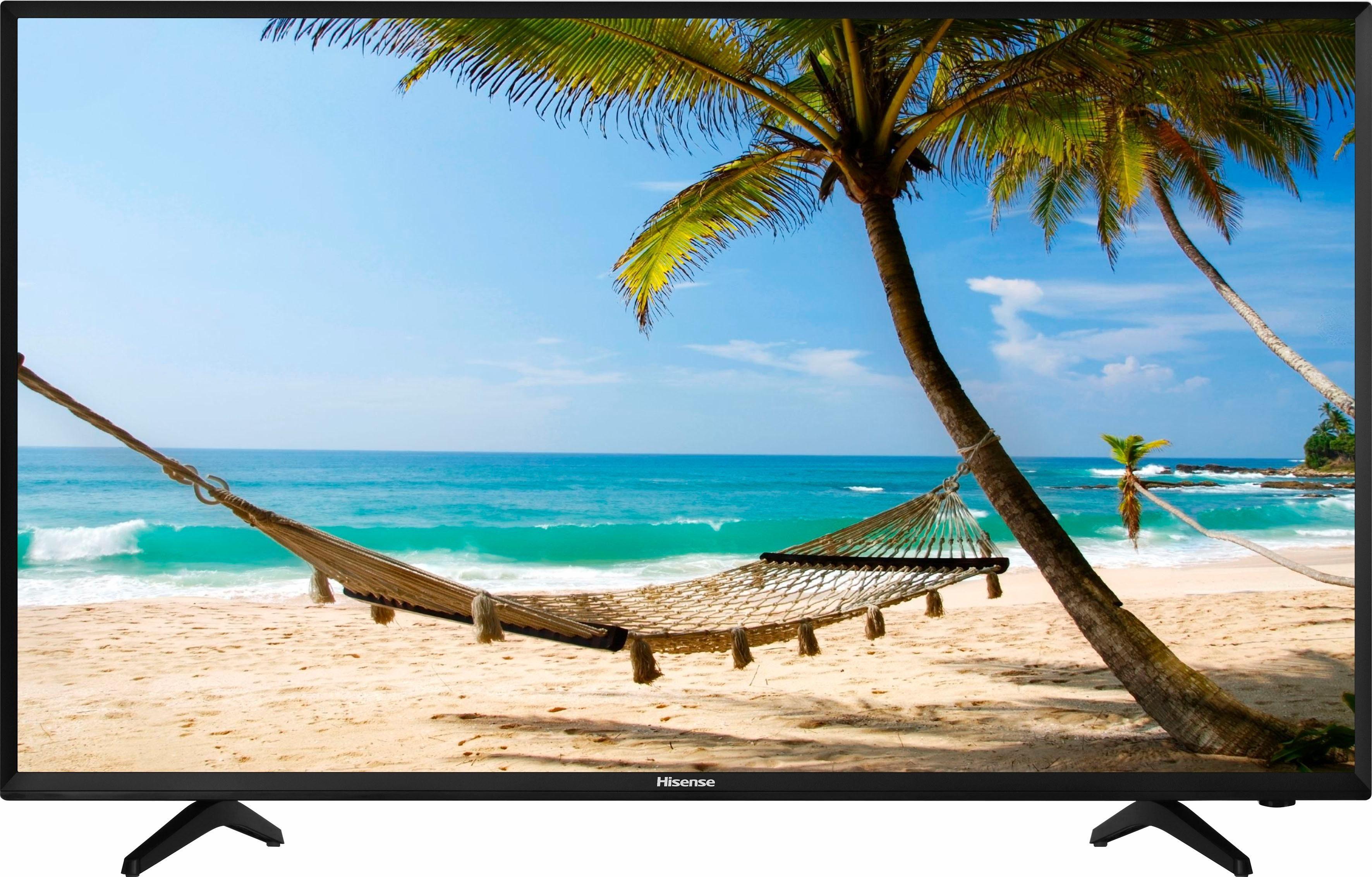 Hisense H32NEC2000S LED-Fernseher (80 cm/32 Zoll, HD)