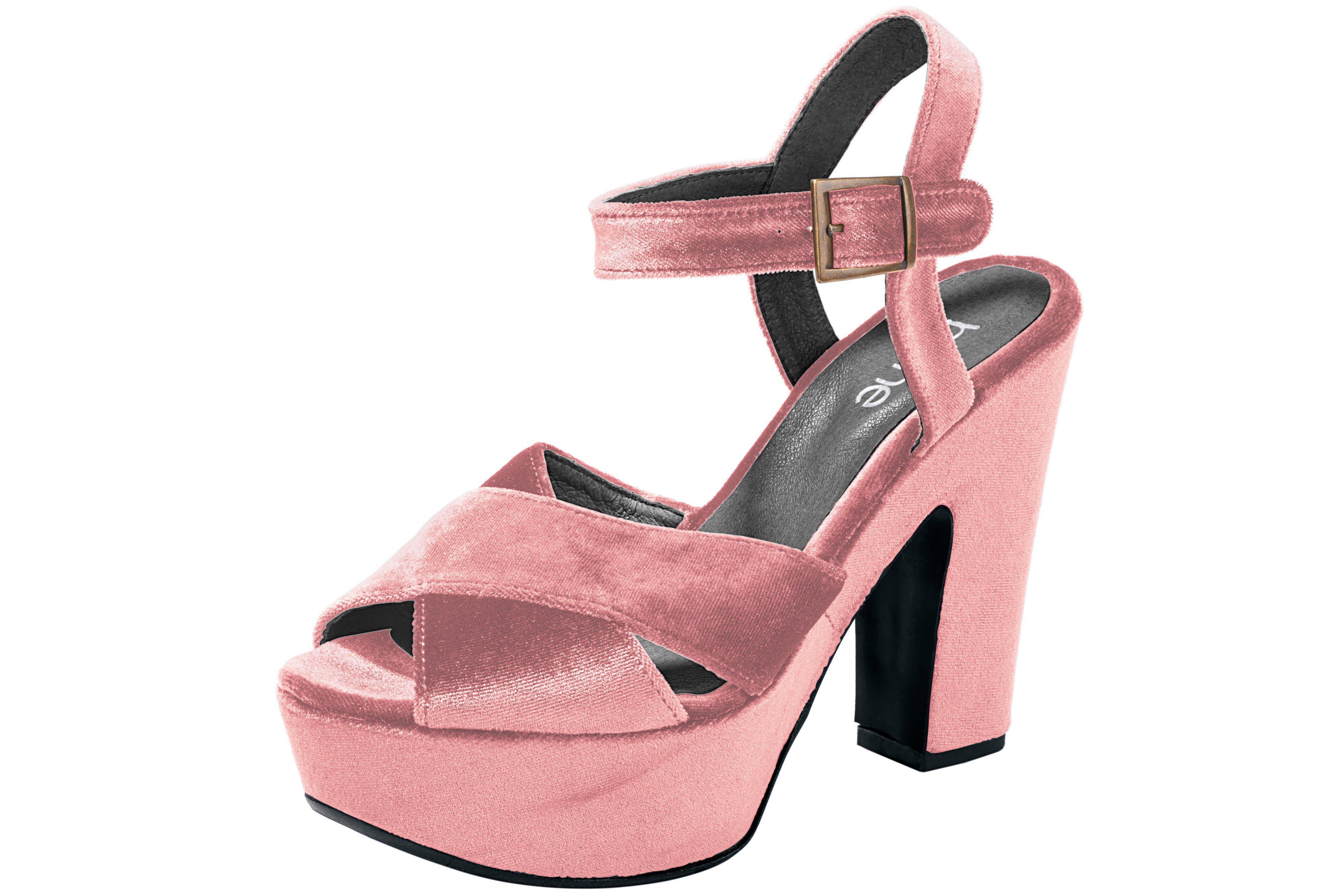 Heine Sandalette online kaufen  rosé