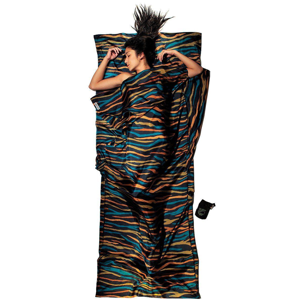 Cocoon Schlafsack »TravelSheet Silk«