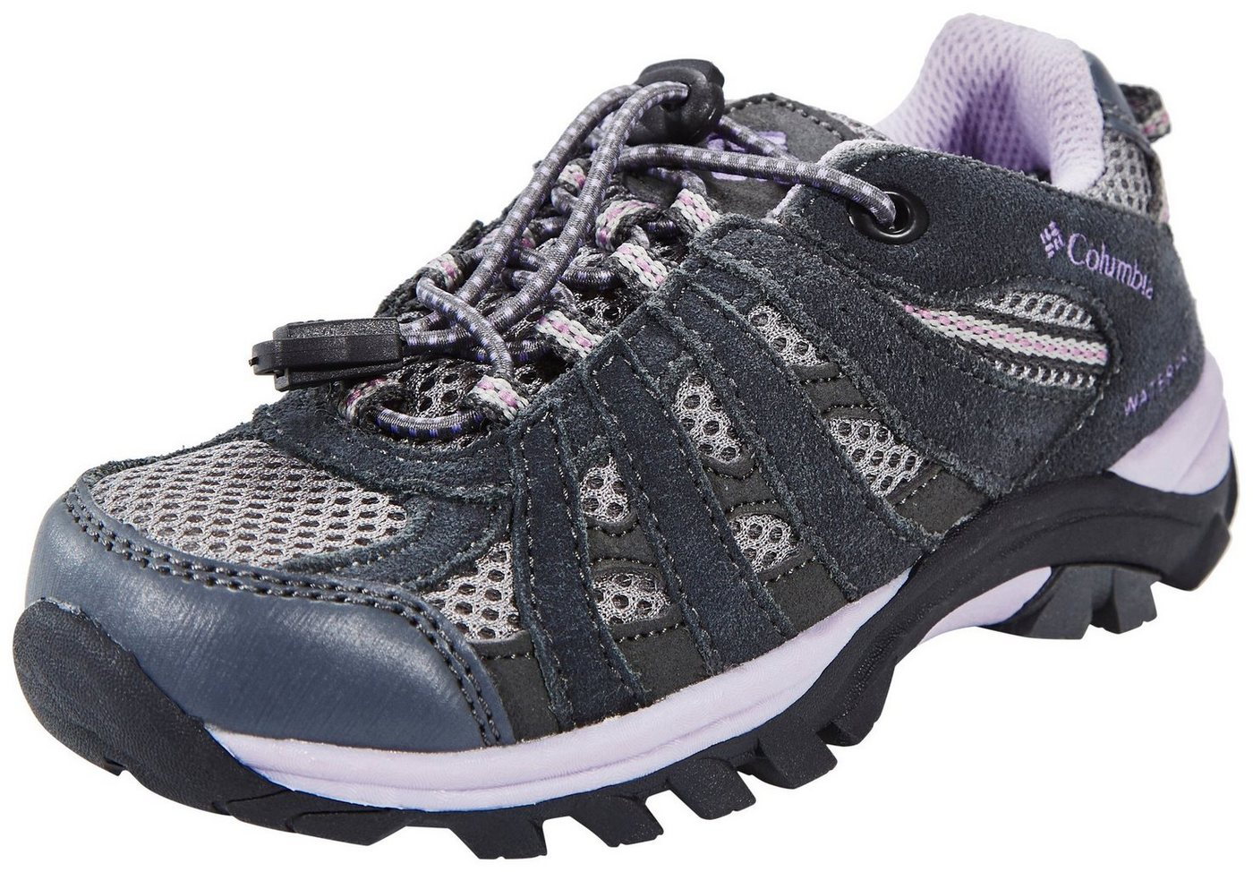Columbia Freizeitschuh »Redmond Explore Waterproof Shoes Youth«