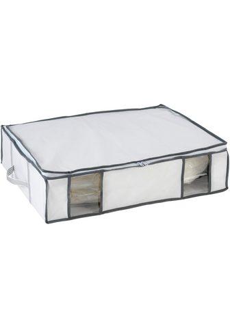 WENKO Medžaginės dėžės daiktams »Vakuum Soft...