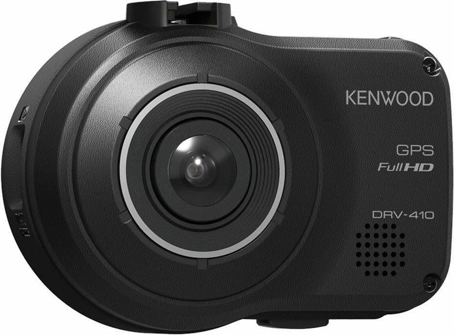 JVC DRV410 1296p (Super HD) Überwachungs-Kamera, GPS