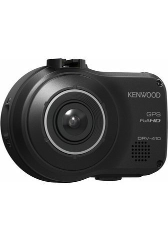 KENWOOD »DRV410« Action Cam