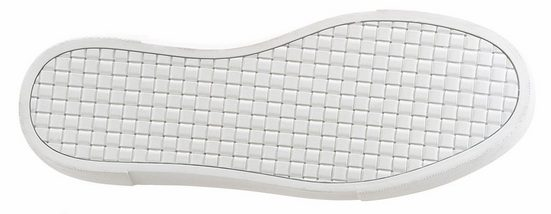 Esprit Dasha Lu Sneaker In Vegetable Processing