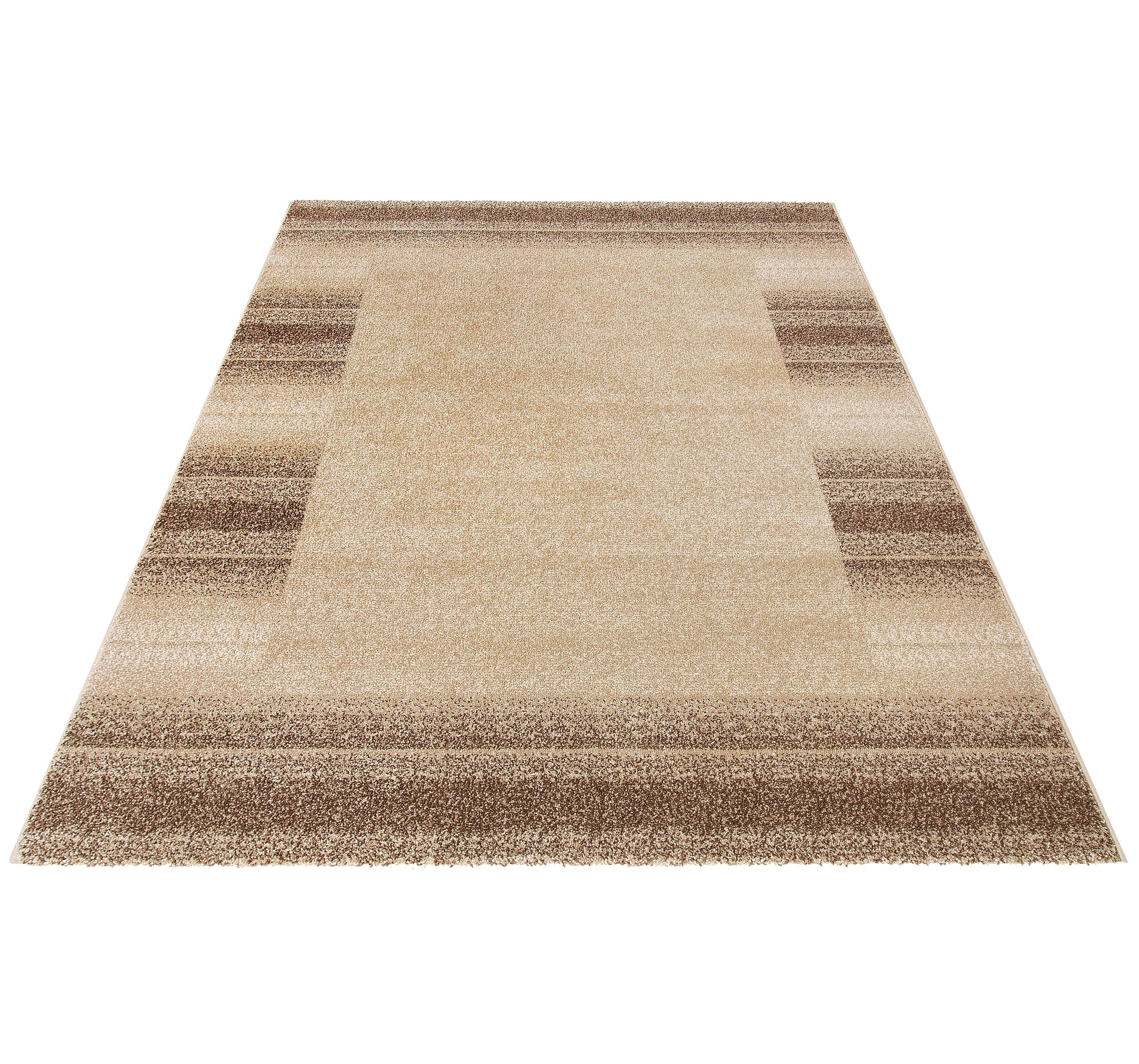 Teppich »Oriol«, my home, rechteckig, Höhe 13 mm, gewebt