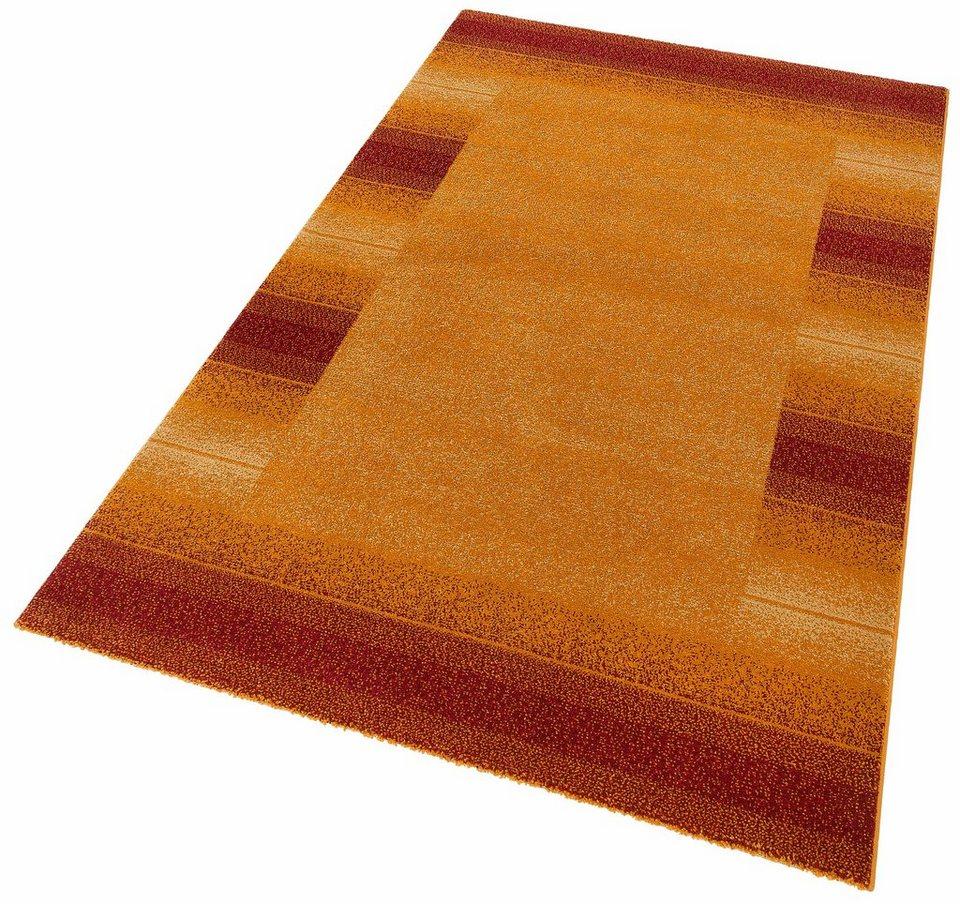teppich oriol my home rechteckig h he 13 mm gewebt online kaufen otto. Black Bedroom Furniture Sets. Home Design Ideas