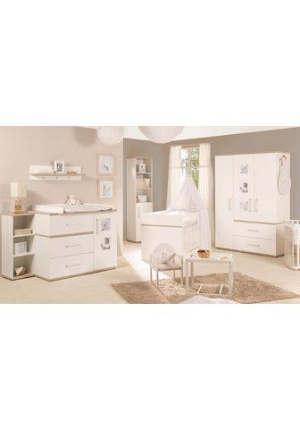 ® Babyzimmer-Komplettset »Mo...