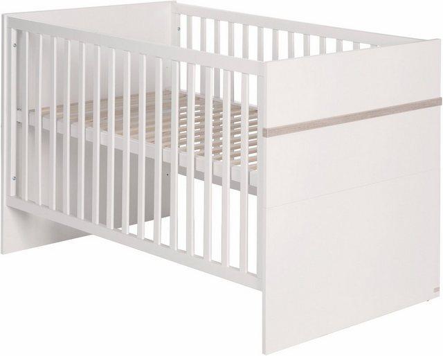 Babybetten - Roba® Babybett »Moritz«  - Onlineshop OTTO