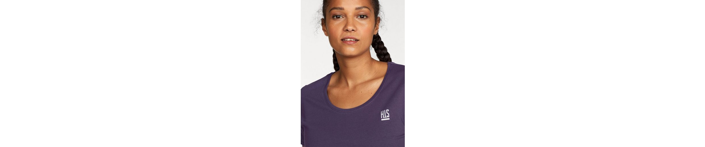 H.I.S T-Shirt Rabatt Angebote Günstig Kaufen Sehr Billig Offizielle Seite Verkauf Online XVARyuC1o