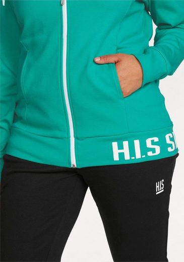 H.i.s Jogginganzug