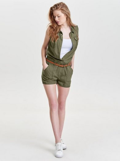 Only Detailreiches Playsuit
