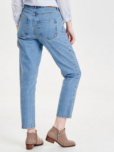 Only Fanny Mom Regular fit Jeans
