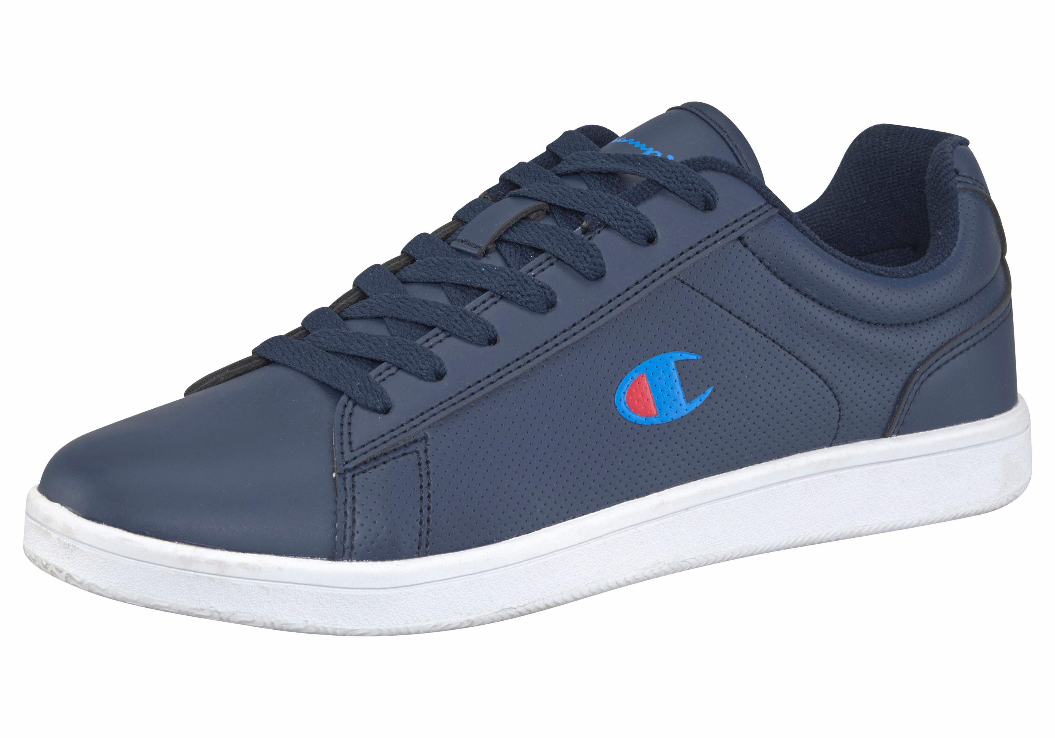 Champion Delray Low Sneaker online kaufen  marine