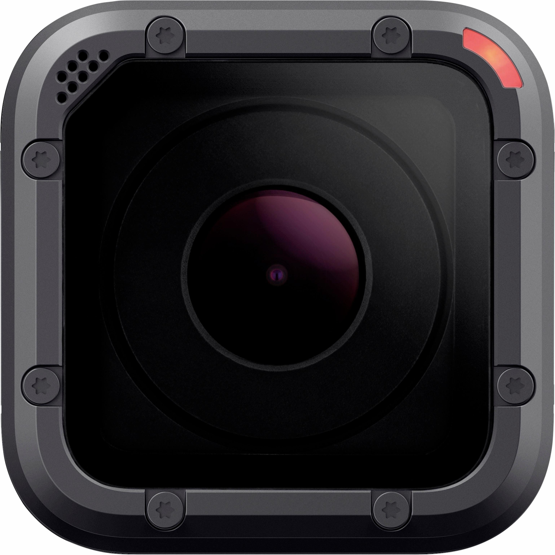GoPro HERO5 Session 4K (Ultra-HD) Actioncam, WLAN, Bluetooth