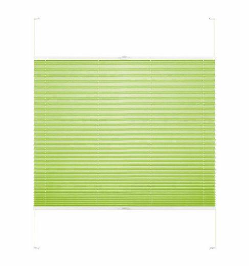 Dachfensterplissee nach Maß »Dena«, Good Life, Lichtschutz, mit Bohren, verspannt