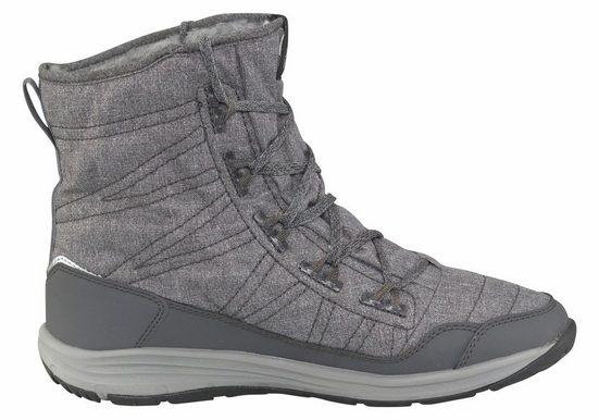 Jack Wolfskin Portland Boot W Outdoorwinterstiefel