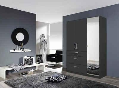 kleiderschrank spiegel modern, kleiderschrank online kaufen » schlafzimmerschrank | otto, Design ideen