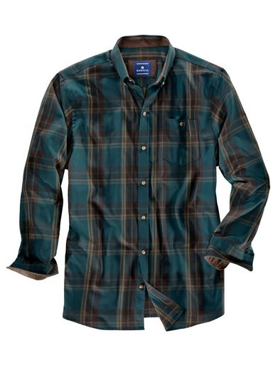 Babista Shirt With Lockable Front Pocket