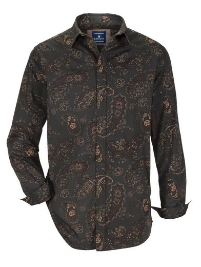 Babista Shirt With Trendy Print Pattern