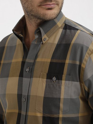 Babista Hemd mit verschließbarer Brusttasche