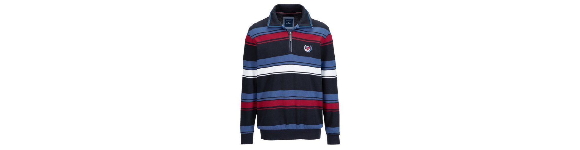 Sehr Billig Günstiger Preis Fälscht Babista Sweatshirt mit garngefärbtem Streifenmuster 70NLr