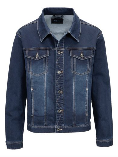Babista Jacke in Jeans-Optik