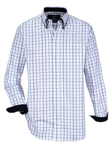Babista Shirt With Double Collar
