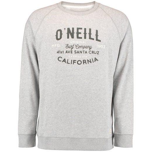 O'Neill Sweat Pacific Coast Higway Carmel
