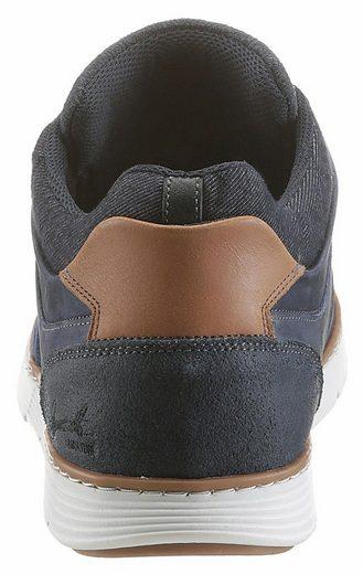 Bullboxer Sneaker, mit modischen Ziernähten