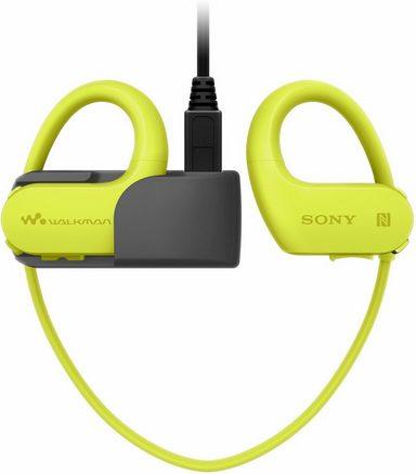Sony »NW-WS623« Sport-Kopfhörer (4GB Speicher)