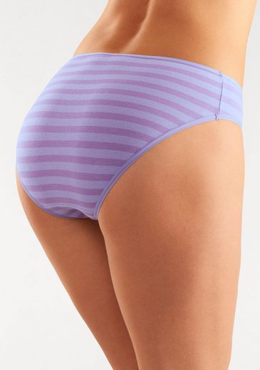 Go Strip In Bikini Briefs (10 Pieces), In Different Colors With