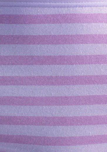 GO IN Jazzpants (10 Stück), in verschiedenen Farben mit Streifen