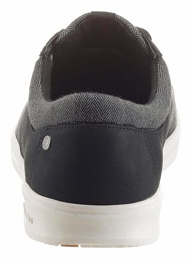 Jack & Jones Gaston Sneaker, mit seitlichem logo