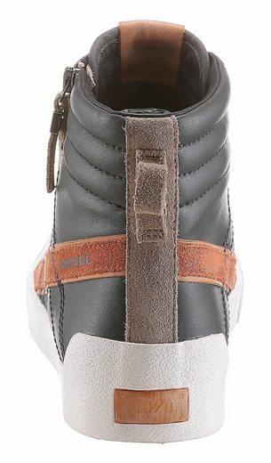 Diesel D-String Plus Sneaker, mit leichtgängigem Reißverschluss